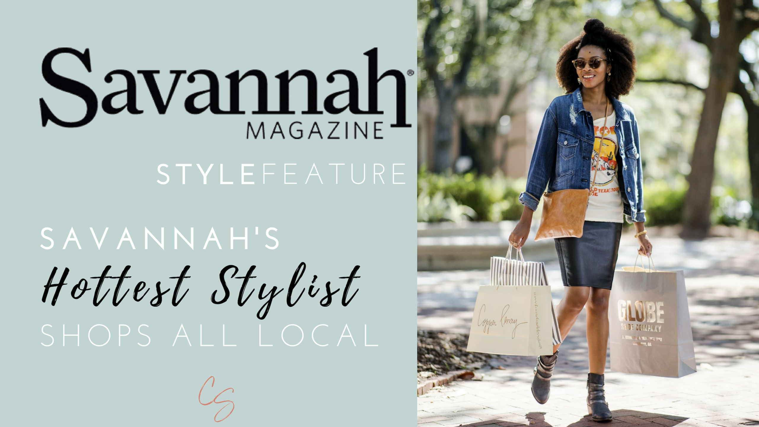 SAVANNAH MAGAZINE