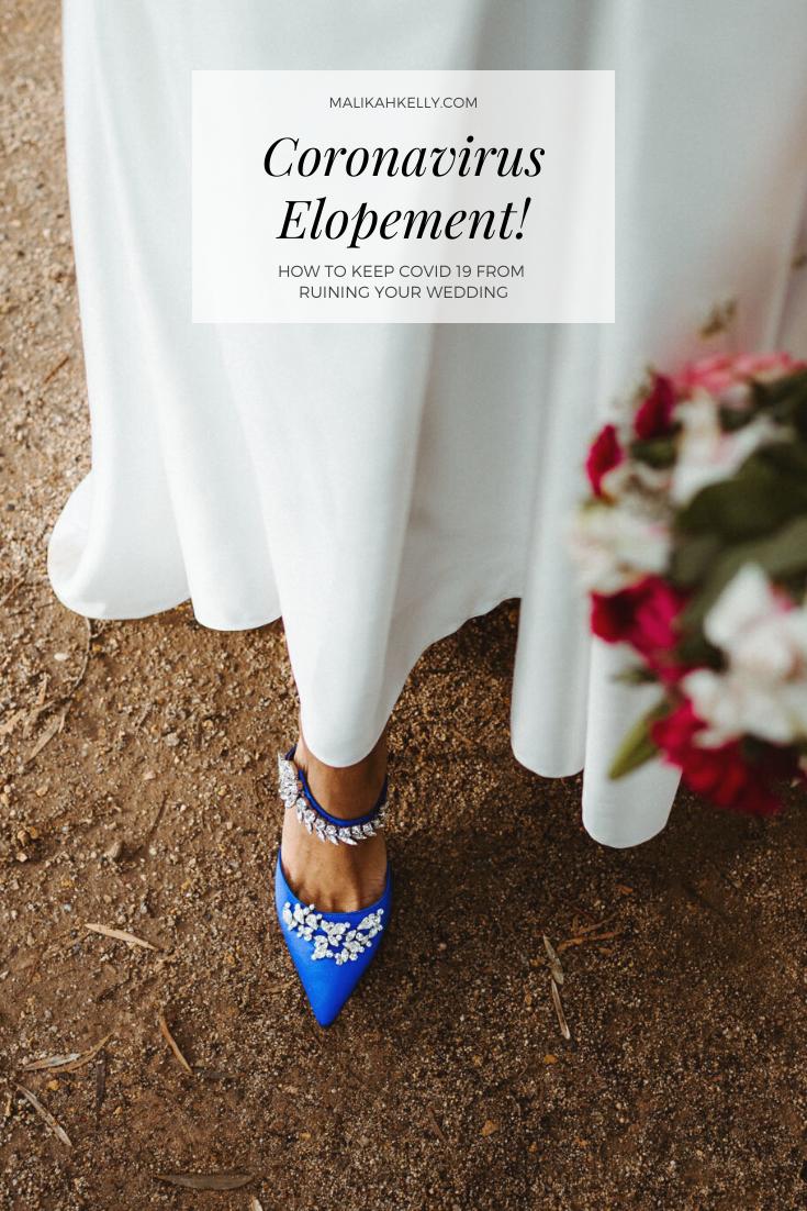 How to Plan an Elopement