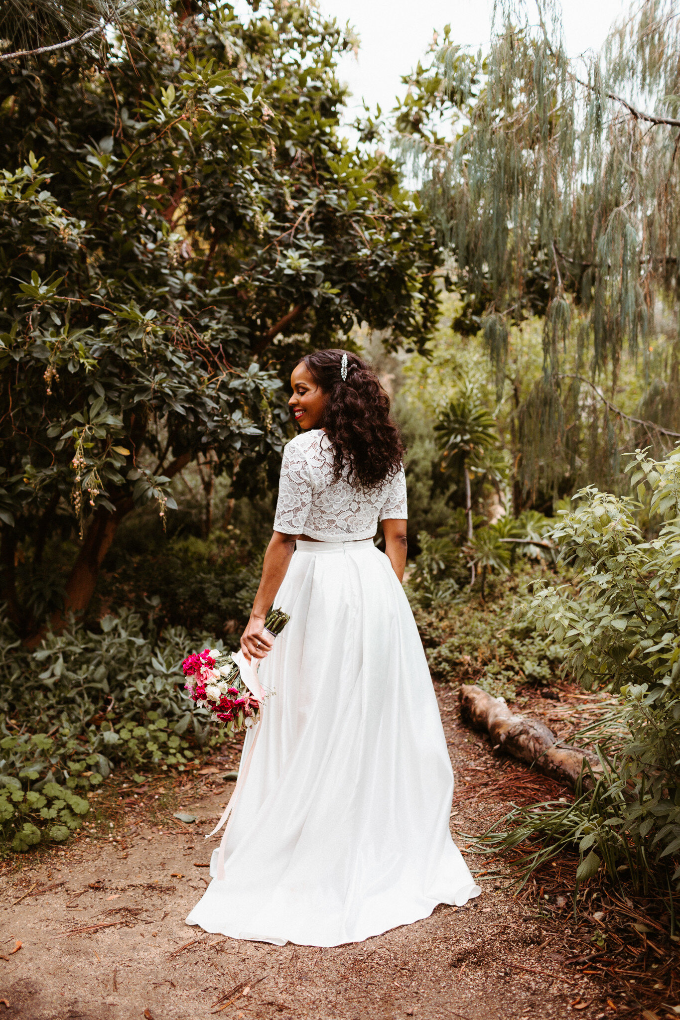 Elopement Weddings Due to Coronavirus